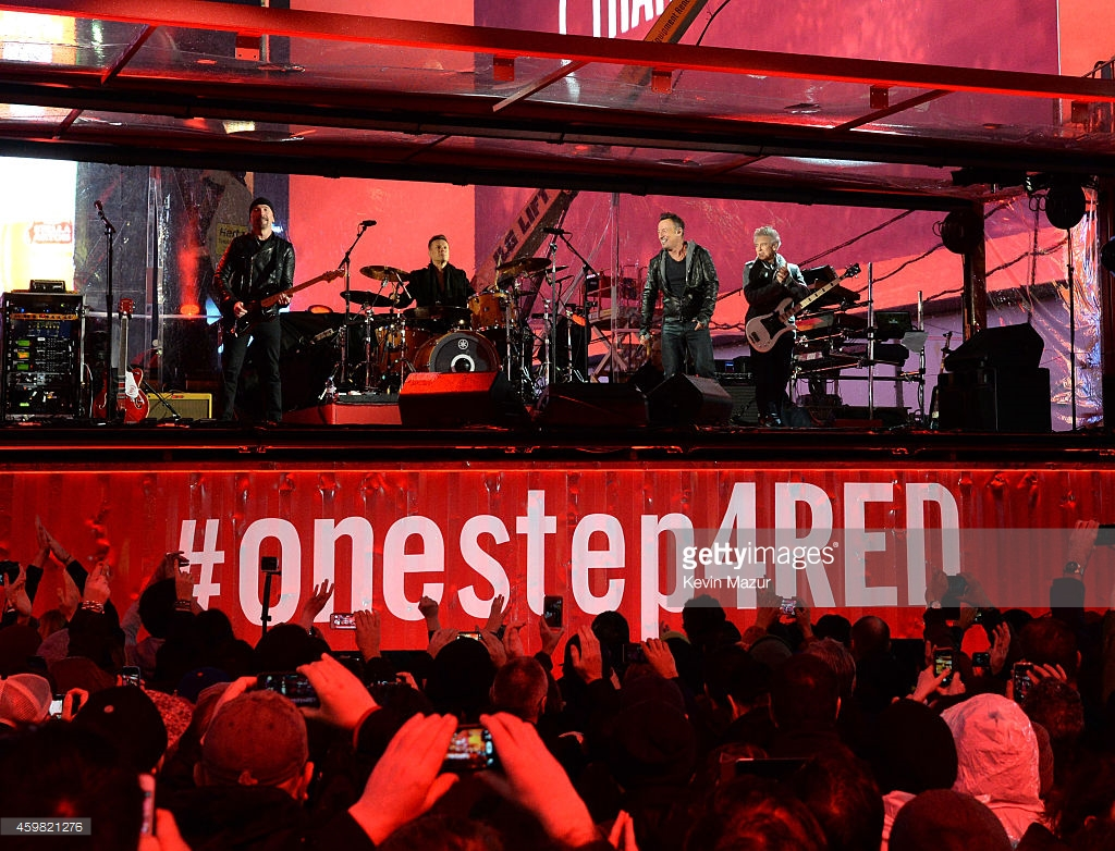 one-red-world-AIDS-Day-Conference