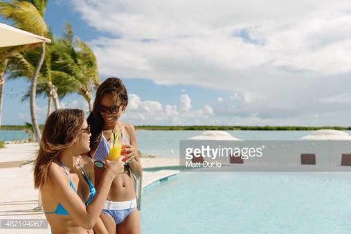 caribbean-tourists