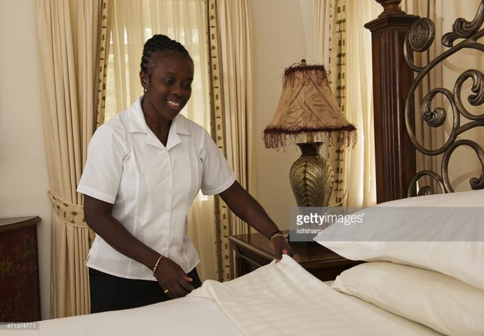 caribbean-hotel-housekeeping