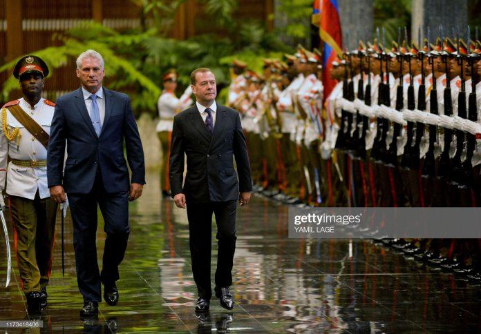 cuban-russia-pm-visit