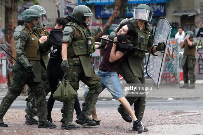 chile-protests