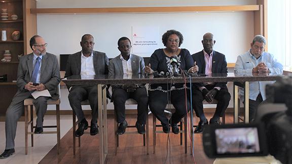 Press-Briefing_Caricom-Heads-Guyana