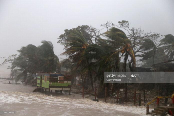 Nicaragua-hurricane-iota