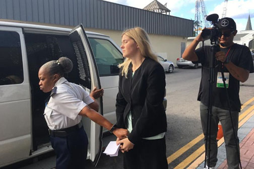 Skylar-Mack-arrives-at-the-courthouse-in-George-Town