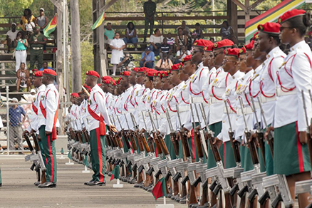 guyana-defence-force