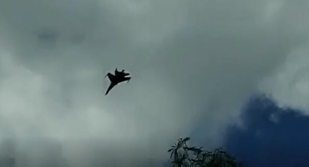 venezuela-fighter-jet-in-guyana